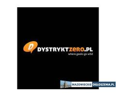 Oryginalne Figurki  - Dystrykt Zero