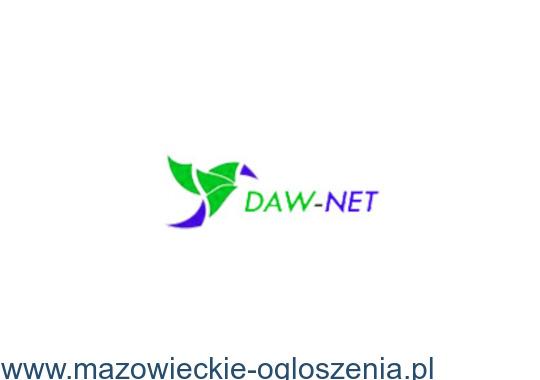 Pomogę w stworzeniu profesjonalnej strony internetowej.